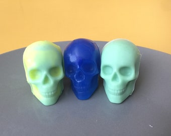 Thicc Skull Soap