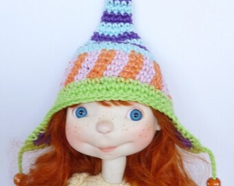 Sprocket Hat Just Fun