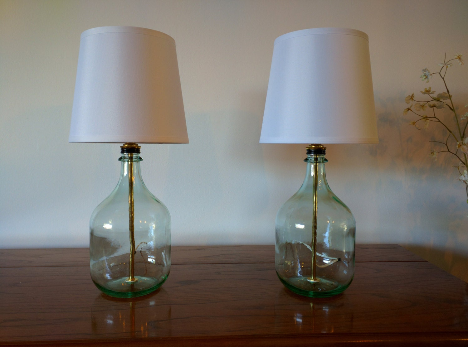Table lamp bedside lamps small table lampsbottle lamp zoom audiocablefo