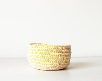 Crocheave Form No. 6