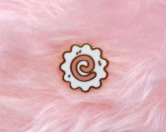 NARUTO hard enamel pin