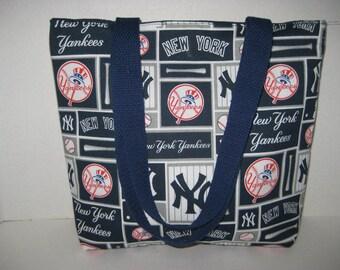 New York Yankees Medium Size Tote