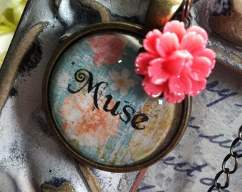 Muse Necklace
