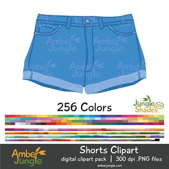 jean shorts clip art wwwpixsharkcom images galleries