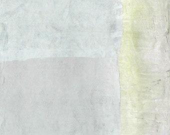 Pastel Modern Art, Abstract Art Pastel, Blush White Yellow Urban Art, Abstract Photography, Minimalist Art, Modern Minimalist Abstract Print