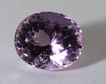 Pink Kunzite or Spodumene 18.15ct