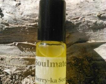 Storm Magick fragrance (Petrichor, rain, ozone, branches)