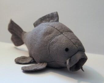 Felt carp