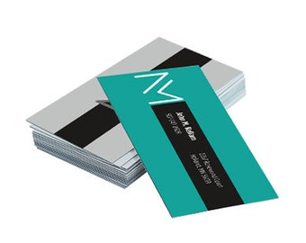 1000 Business Cards   Design   Shipping Included