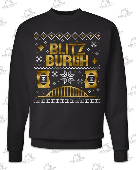 Blitzburgh Pittsburgh