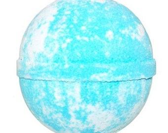 Balls/bath Bomb Angel Delight 180 Gr. Handmade