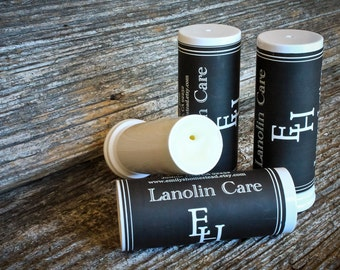 Lanolin Care Luxury Lotion - To Go Tubes