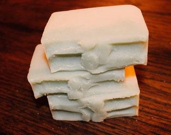 lavender ylang-ylang bar soap