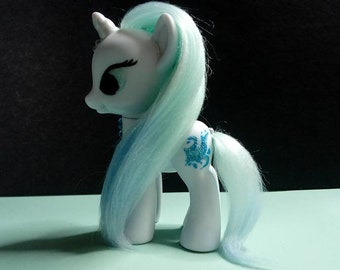 Ocean themed pony