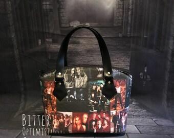 Buffy inspired handbag BTVS