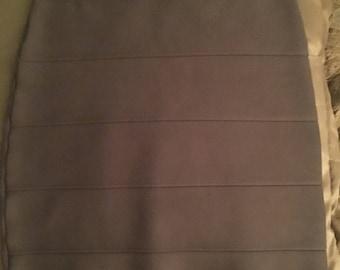BCBG maxazria vintage skirt, brown BCBG skirt, short BCBG skirt,