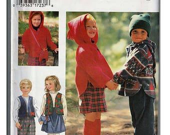 Child's Separates / Original Simplicity Uncut Sewing Pattern 9778
