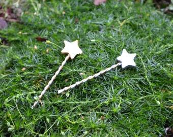 Fairy Garden Miniature Magic Wand