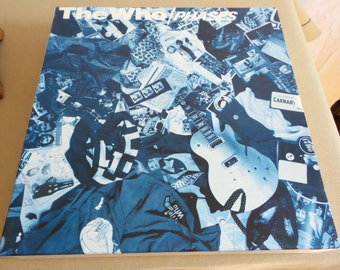 The Who Phases 1981 West Germany Boxed Record Set