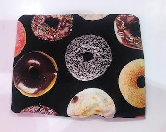 Donut catnip mat