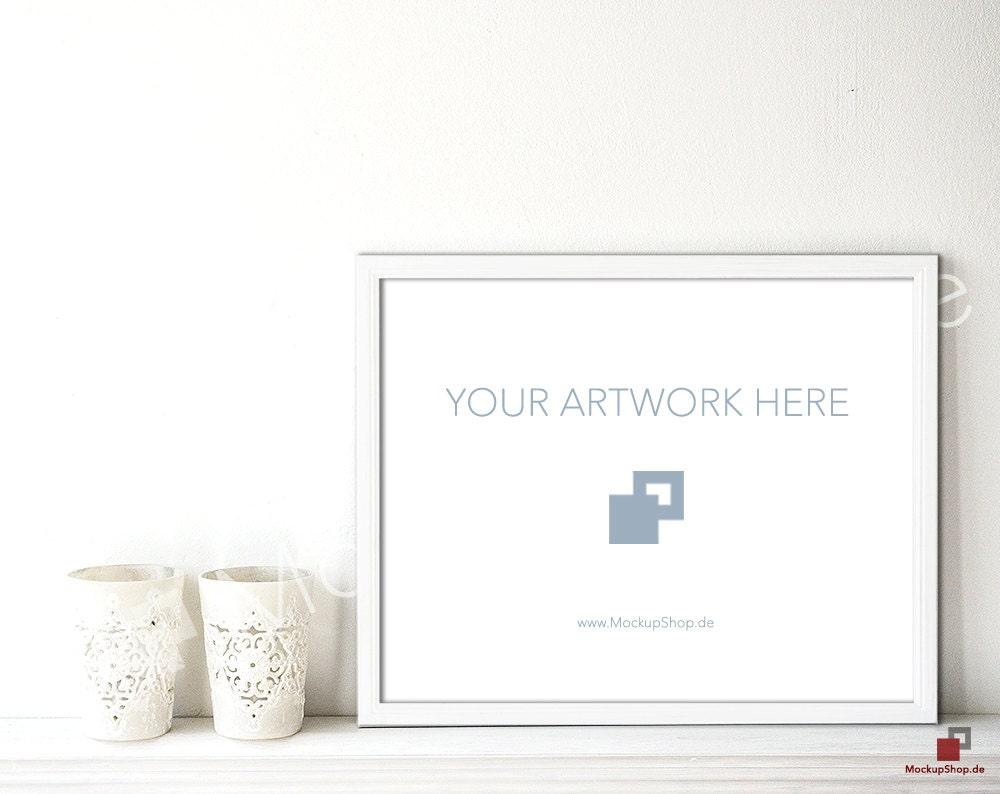 Atemberaubend 11x14 White Picture Frame Fotos - Benutzerdefinierte ...