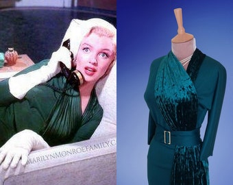 Marilyn Monroe...How to marry a millionaire