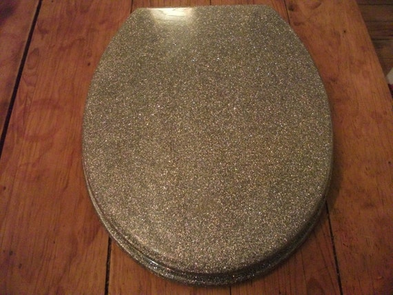 glitter toilet seat funky modern minimalist available in. Black Bedroom Furniture Sets. Home Design Ideas