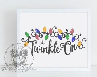 Twinkle On