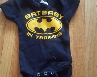 BatBaby Bodysuit