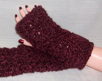 Hand Warmer -  Rouge