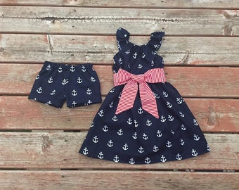 Made to Match Little Boys Shorts 0 3 6 9 12 18 24 2T 3T 4T 5T 6 7/8 Sibling outfits Matching outfits