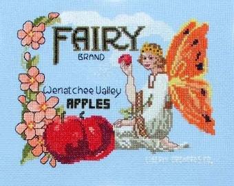 Fairy Brand Apples--LB03200