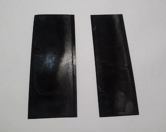 Nano-Coated Copper Plate, GANS Capture, Plasma, Keshe
