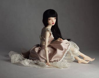 ursi sarna - dress for Inspire Doll