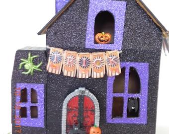 Halloween Decoration/Trick house/decor