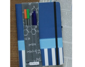 MTO Notebook pen holder - Science 2