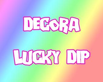 Decora Lucky Dip