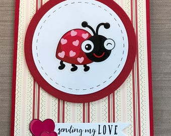 Valentines Day Card Free Shipping Available