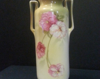 Antique RS Germany Vase