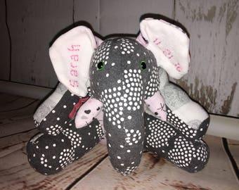 Keepsake Elephant