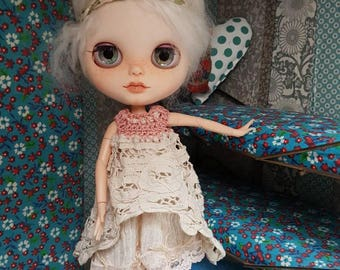 Outfit for neo blythe