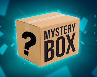Mystery Box - Surprise Bag Customized