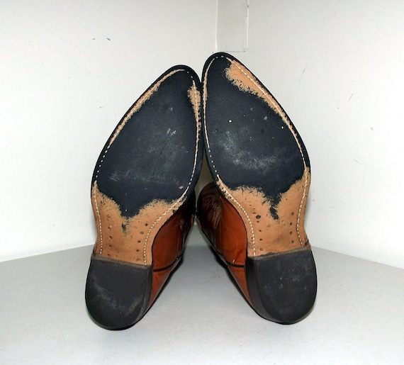 Texas or brand 9 cowboy size size cowgirl D boots 11 5 Amazing Vintage Ux5aqwzn4