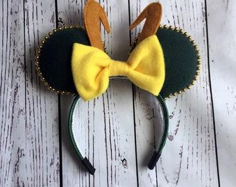 Loki Mickey Ears