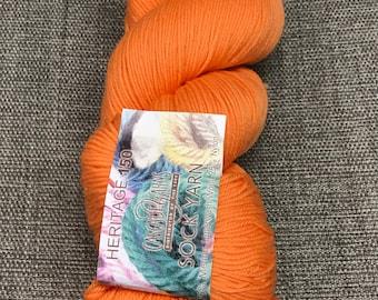 Cascade Yarns Heritage 150 (sport sock)- Color 5716