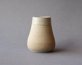 Vase - Ash Glaze