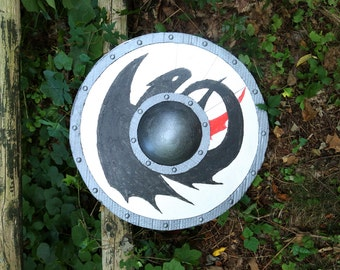 Riders of berk etsy how to train your dragon small hiccup costume shield defenders riders of berk race to the ccuart Image collections