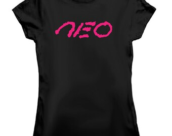 NEO Nightclub Women's T-Shirt
