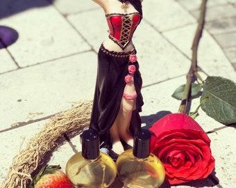 Pomba Gira perfume oil