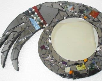Mirror Mosaic Comea